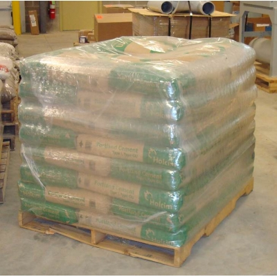Wrapper Direct Pallet Wrapper